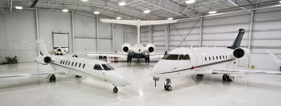 Global Aviation provides charter, FBO and maintenance services to the Portland area from the Hillsboro HIO Airport