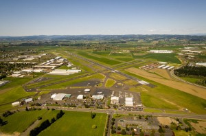 HIO, home to Global Aviation, opens new parallel runway