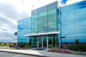 Global Aviation included in Hillsboro Airport Air Fair tours